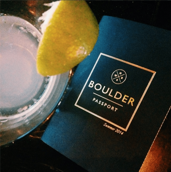 StJulien-Boulder Passport Program
