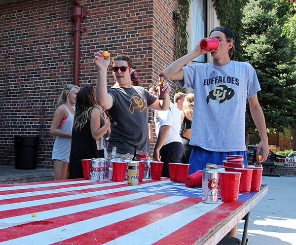 Beer Pong About Boulder County Colorado Visitor And Local Guide To Boulder County Colorado