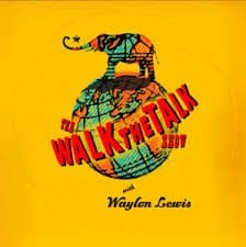 Elephant Walk the talk show