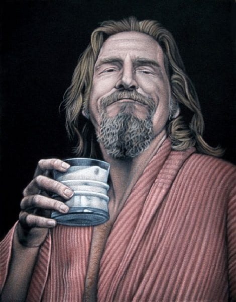 the dude 1
