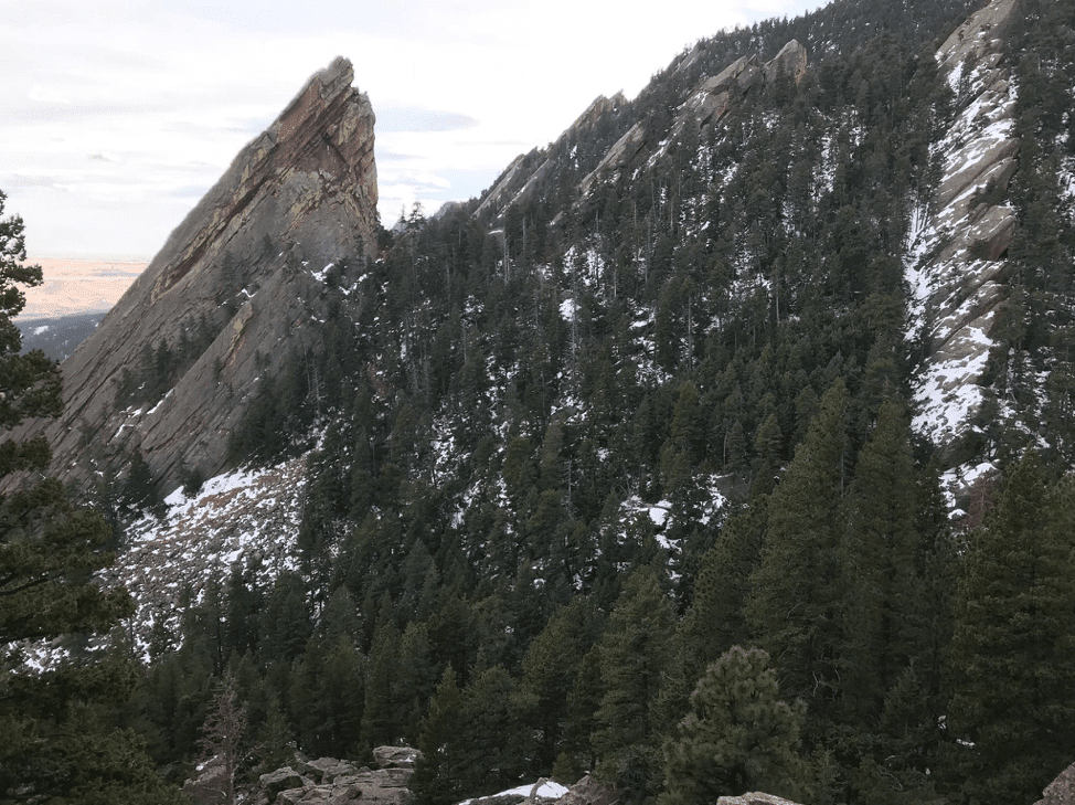 Flatirons Feature