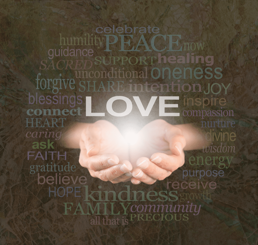 Peace and Lover