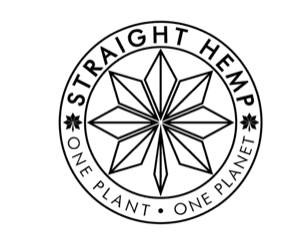 straight hemp logo 1