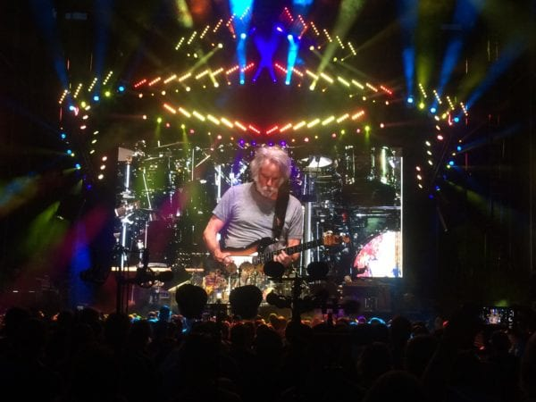 dead and co feature
