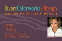 RIVERS  COLORWORKS & DESIGN - Lyons, CO