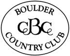 BOULDER COUNTRY CLUB - Boulder, CO