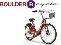 B-CYCLE LOCATION - Boulder, CO