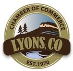 LYONS CHAMBER OF COMMERCE - Lyons, CO
