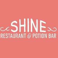 Shine Restaurant and Potion Bar - BOULDER, CO