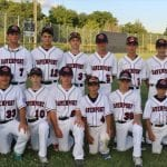 Davenport Little League Team