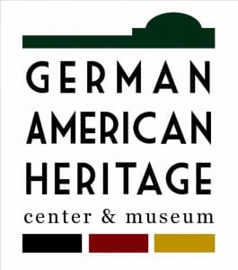Learn About WWII in the Hawkeye State At Davenport's German American Heritage Center