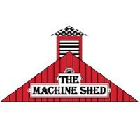 MACHINE SHED Davenport, IA
