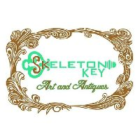 SKELETON KEY ART AND ANTIQUES - Rock Island, IL