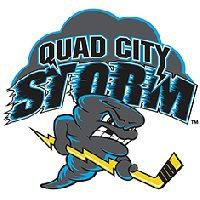 Quad City Storm Moline, IL
